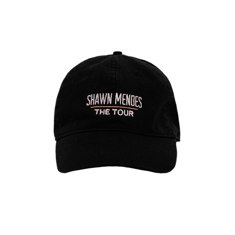 THE TOUR HAT