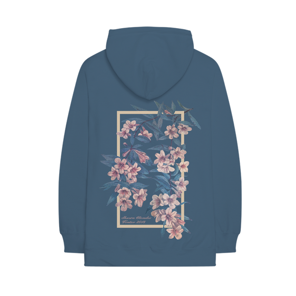 Winter Floral Hoodie Ii Shawn Mendes Official Store