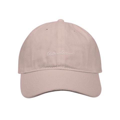 WONDER SCRIPT DAD HAT III