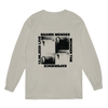 WONDER THE EXPERIENCE L/S T-SHIRT