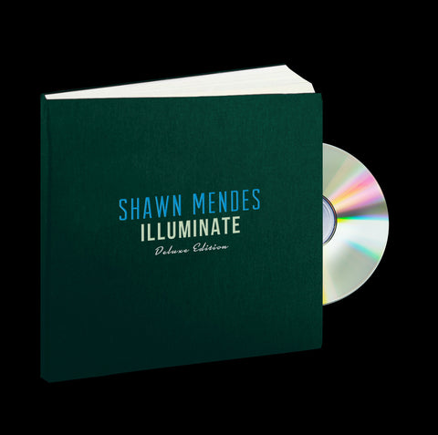 Illuminate Deluxe Book