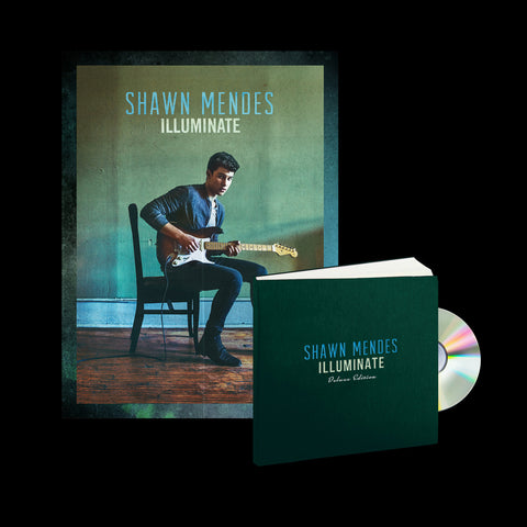 Illuminate Deluxe Book & Poster