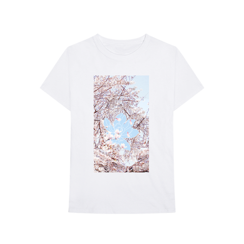 Lost In Japan Floral T-Shirt