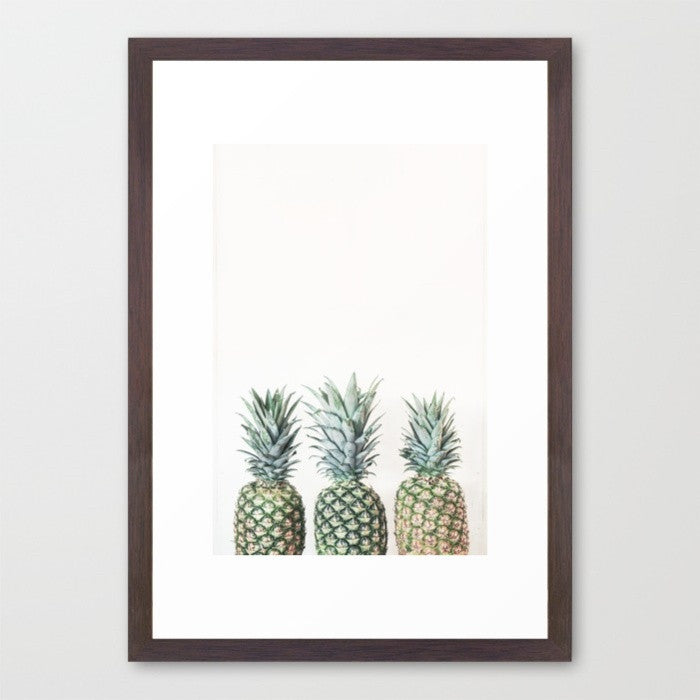 3 P's- Pineapple Photograph - Kelly*N Photography - 2