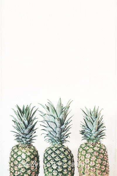 3 P's- Pineapple Photograph - Kelly*N Photography - 1