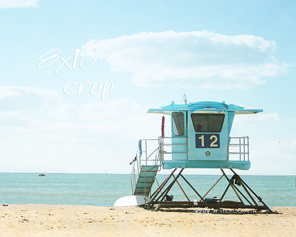Number 12- Beach Photography - Kelly*N Photography - 4