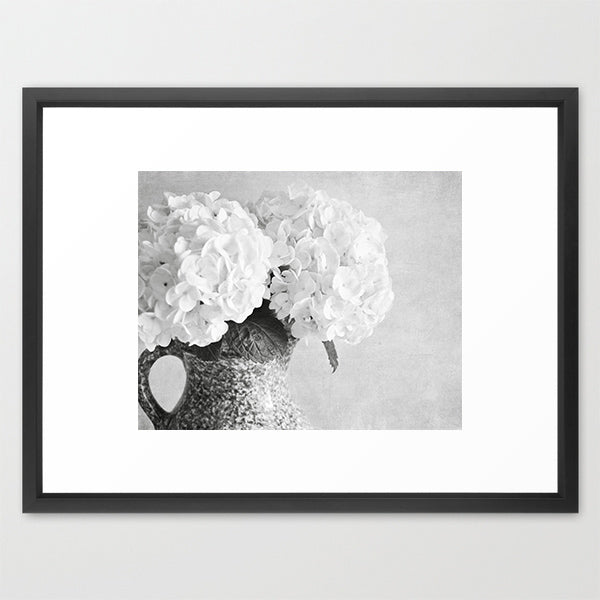 Shabby-utiful BW- Black and White Photography