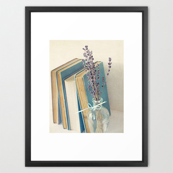 Lavender Ledge- Still Life Photograph - Kelly*N Photography - 2