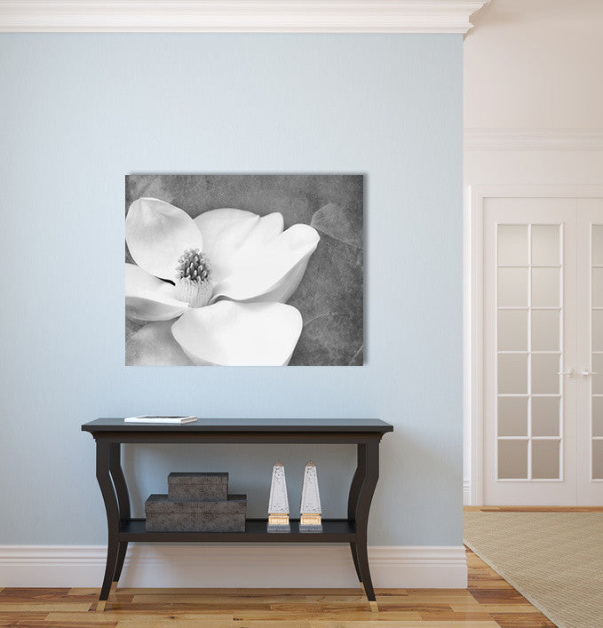Magnolia Dream - Canvas Gallery Wrap - Kelly*N Photography - 1