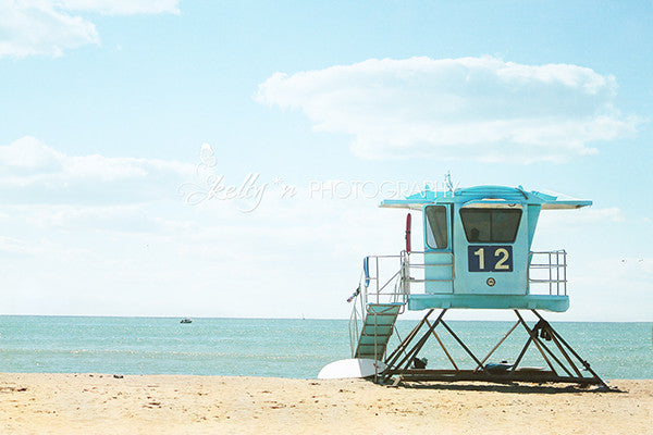 Number 12- Beach Photography - Kelly*N Photography - 1