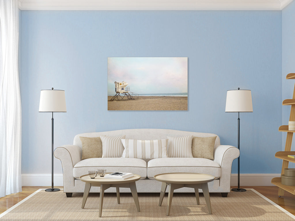 Number 15 - Canvas Gallery Wrap - Kelly*N Photography - 1