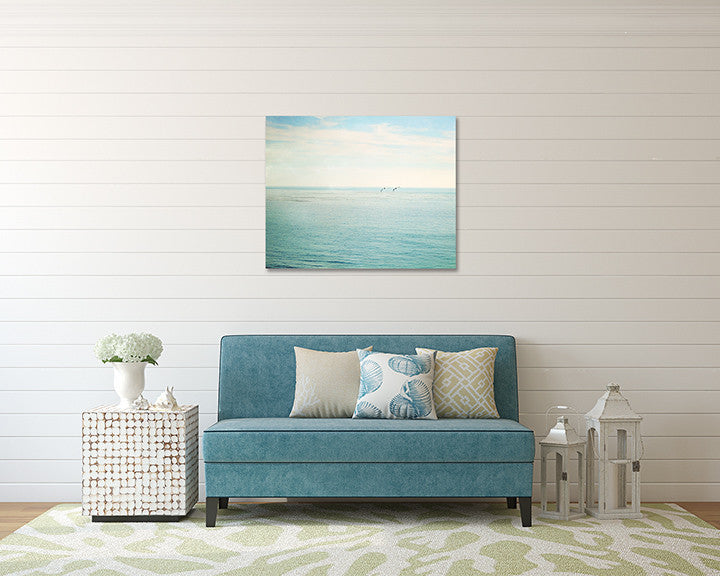 Ocean Adventures - Canvas Gallery Wrap - Kelly*N Photography - 1