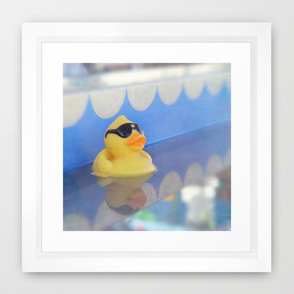 Rebel Duck- Rubber Duck Photograph - Kelly*N Photography - 5