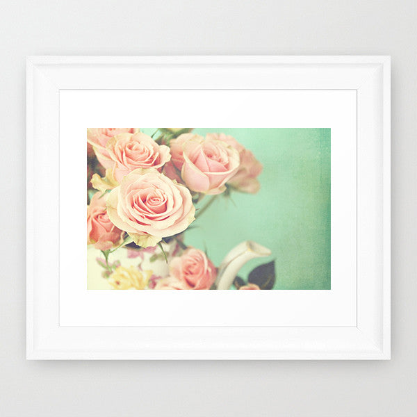 Sophisticate- Floral Still Life Photo - Kelly*N Photography - 2