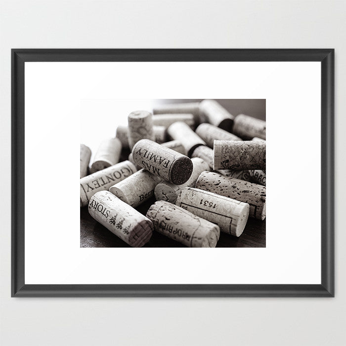 Corks - Still Life Photography - Kelly*N Photography - 2