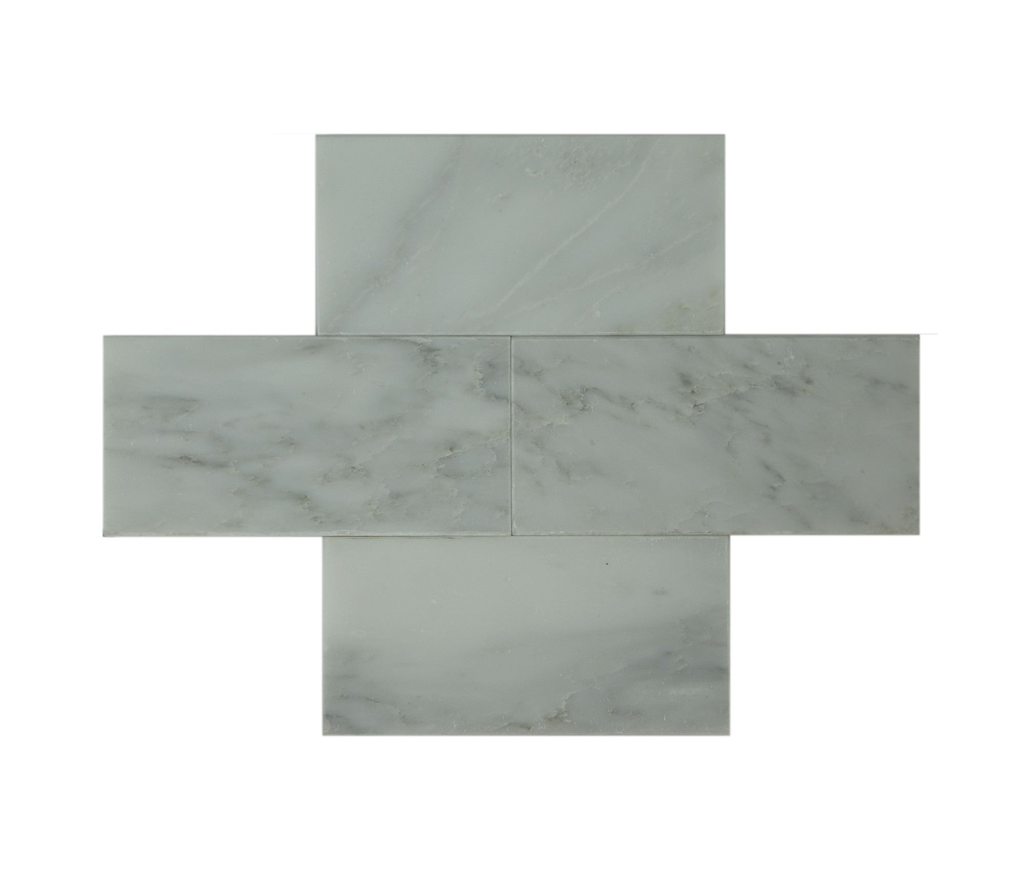 Oriental white 3x6 honed subway tile marble tile depot oriental white 3x6 honed subway tile doublecrazyfo Gallery