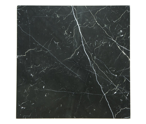Nero Marquina Marble Mosaic Tiles Marble Tile Depot