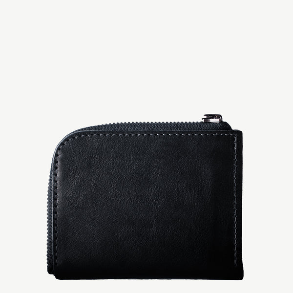 Cocones Form Half Zip Wallet -