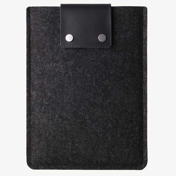 Cocones Snap Case - Smokey Grey / Black