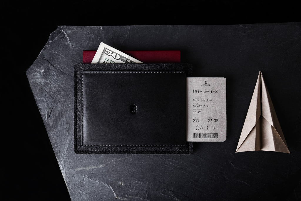 Passport Wallet