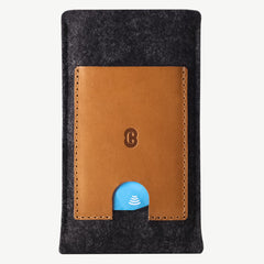 iPhone 7 / Android Card Wallet Sleeve