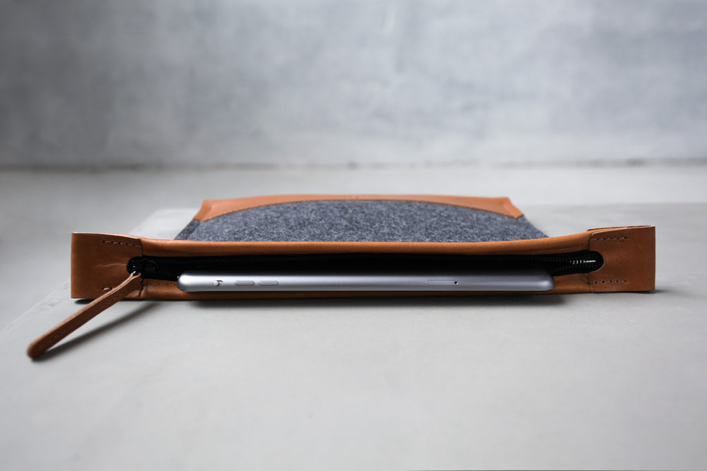 Mini Folio Case