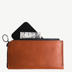 Form iPhone Zip Wallet