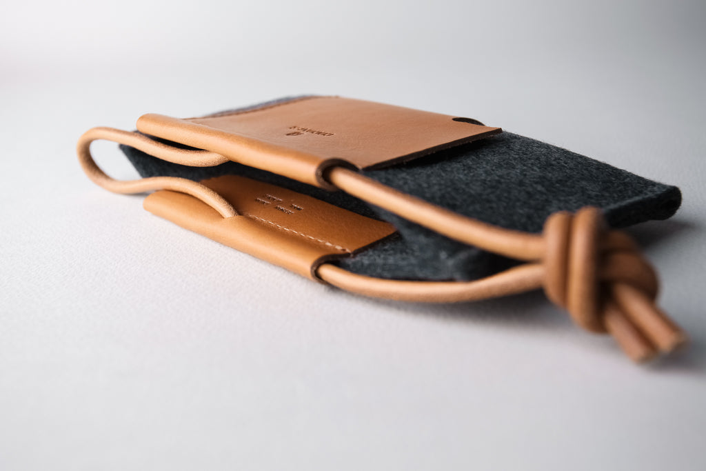 Loop Wallet Case