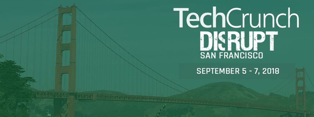 TechCrunch named Actijoy as a TC Top Pick for Disrupt SF2018