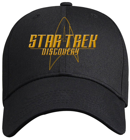 ST Discovery Hat
