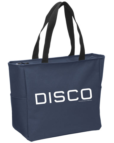 "ST ""DISCO"" Tote Bag"