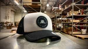 Til' Glory Foam Trucker Hat