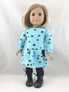 "The Paige Fits AG 18"" Dolls"