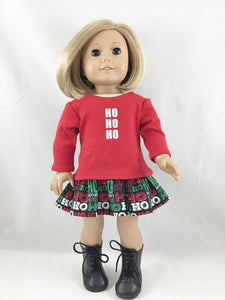The Cameron Made for 18 Inch AG Dolls