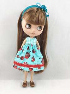 Blythe Dress and Headband