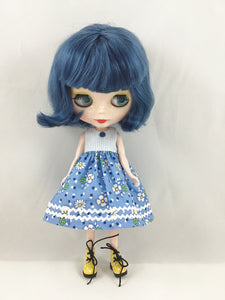 Dress For Blythe Dolls