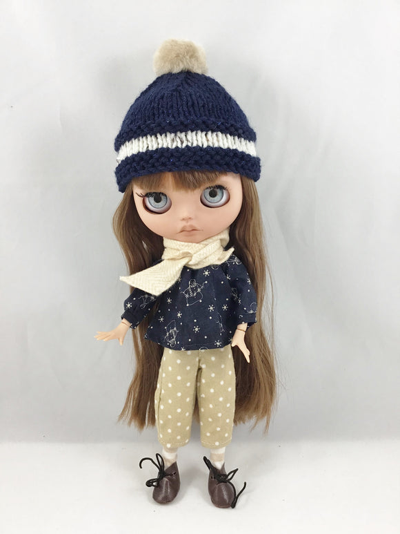 Warm and Cozy For Blythe