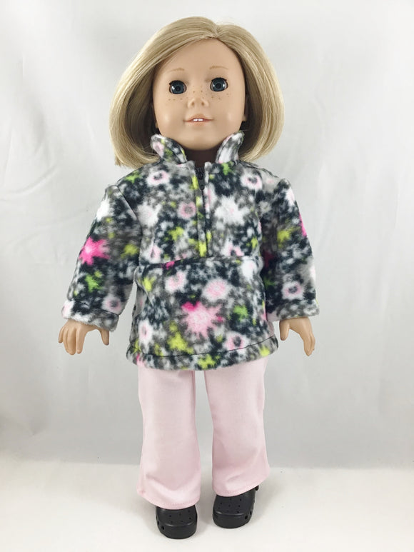 The Brooke Set For 18 Inch Dolls