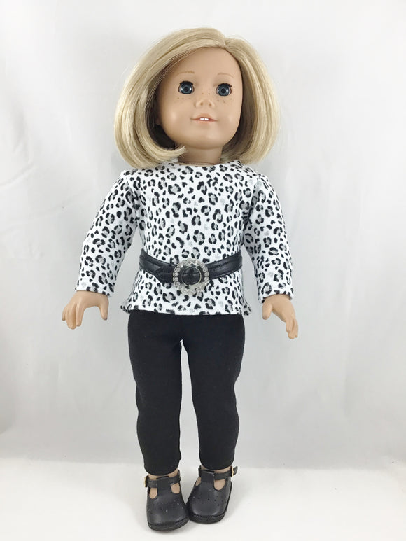 The Frankie Set For American Girl 18