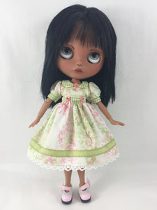 For Blythe Spring Dress