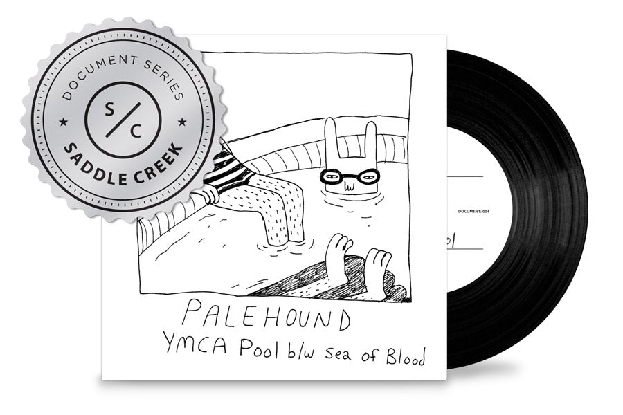 Palehound - YMCA Pool