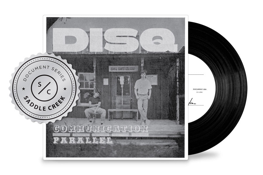 Disq - Communication b/w Parallel