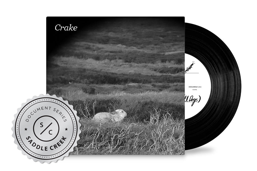 Crake - Enough Salt (For All Dogs)