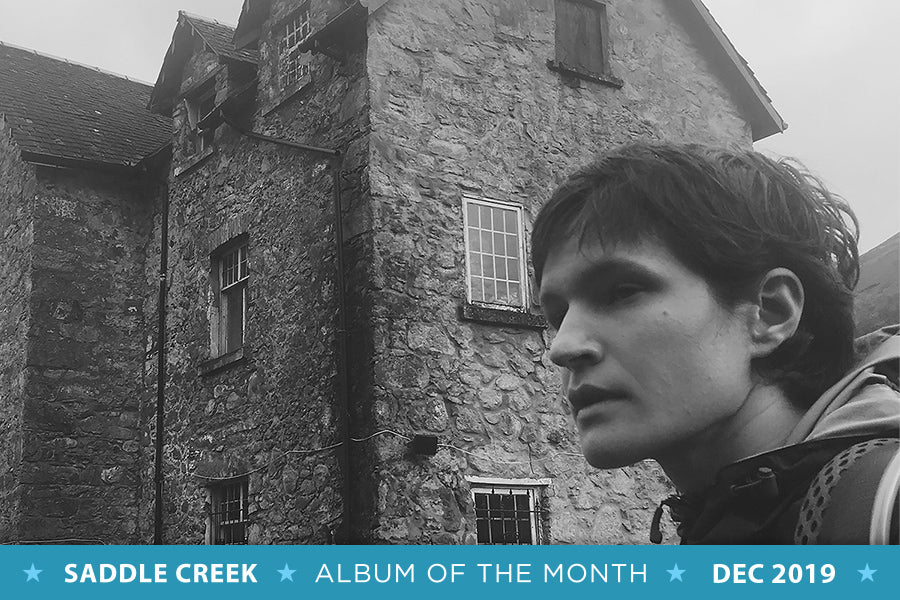 Album of the Month - abysskiss