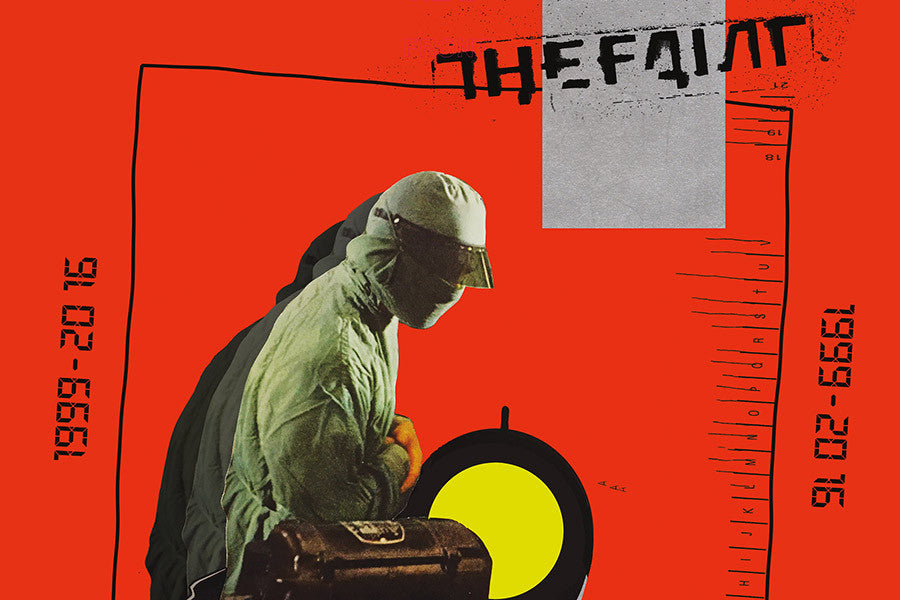 The Faint announce CAPSULE:1999-2016
