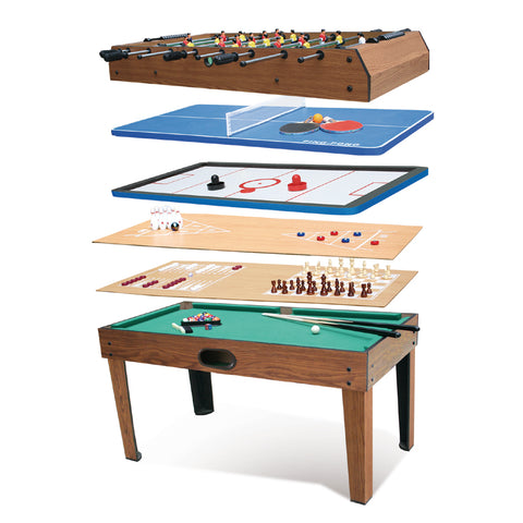 8 In 1 Multi Function Game Table