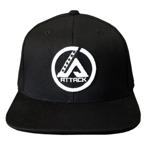 Sky Hook Hat (Black)