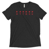 Men's Duck 5 T (RED/STAR)