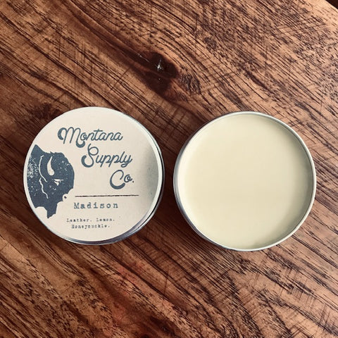 The Madison - Beard Balm