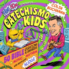 Catechismo Kids CD